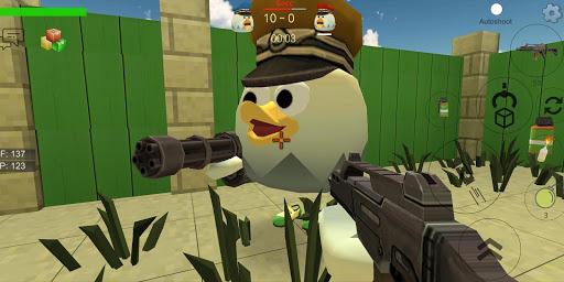 Chicken Gun 1.9.66 screenshots 6