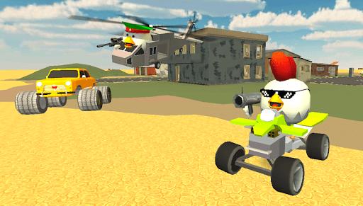 Chicken Gun 1.9.66 screenshots 8