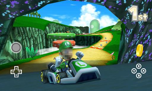 Citro 3DS Pro 7.0.2 screenshots 1