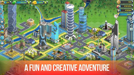 City Island 2 – Building Story Offline sim game 150.1.3 screenshots 14