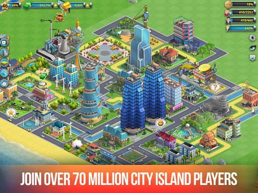 City Island 2 – Building Story Offline sim game 150.1.3 screenshots 8