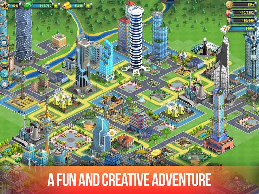 City Island 2 – Building Story Offline sim game 150.1.3 screenshots 9