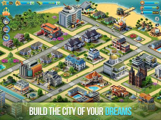 City Island 3 – Building Sim Offline 3.2.6 screenshots 9