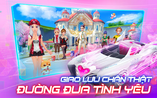 Cng ua Tng Xe A Hn Gi 2.1.1 screenshots 21