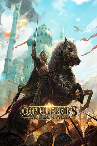 Conquerors Golden Age 3.1.1 screenshots 1
