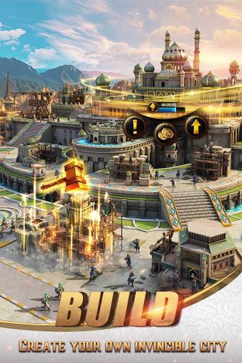 Conquerors Golden Age 3.1.1 screenshots 10