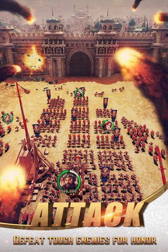 Conquerors Golden Age 3.1.1 screenshots 12