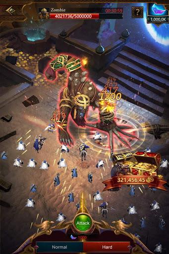 Conquerors Golden Age 3.1.1 screenshots 7