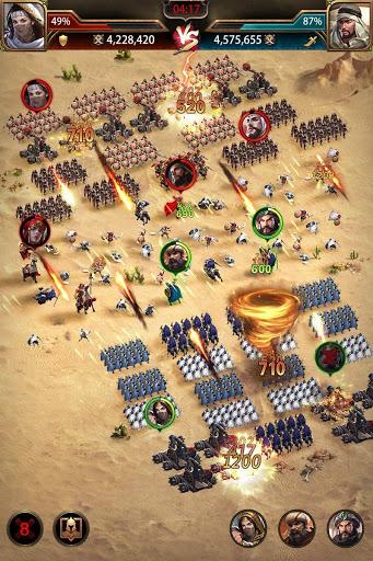 Conquerors Golden Age 3.1.1 screenshots 8