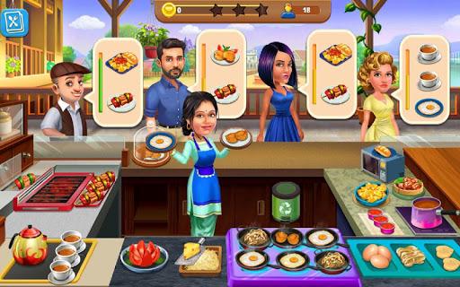 Cooking Cafe – Patiala Babes Restaurant Game 3.7 screenshots 4