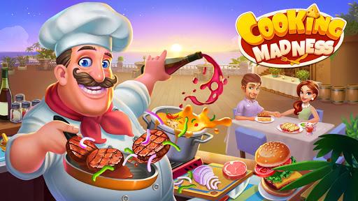 Cooking Madness – A Chefs Restaurant Games 1.6.9 screenshots 17