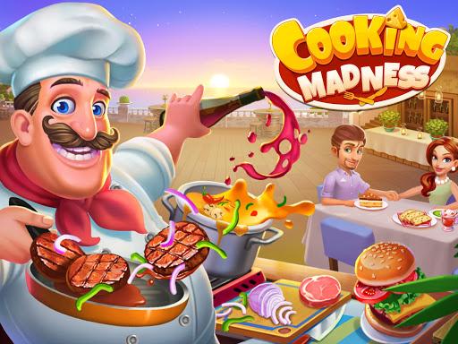 Cooking Madness – A Chefs Restaurant Games 1.6.9 screenshots 9