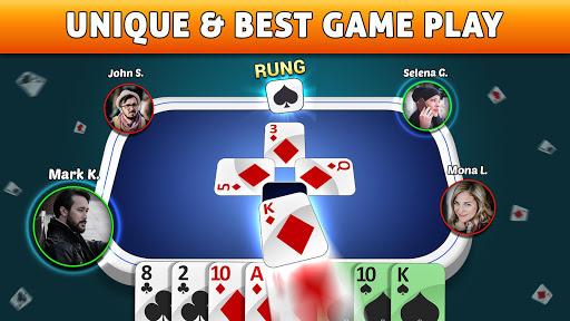 Court Piece – My Rung amp HOKM Card Game Online 5.8 screenshots 14