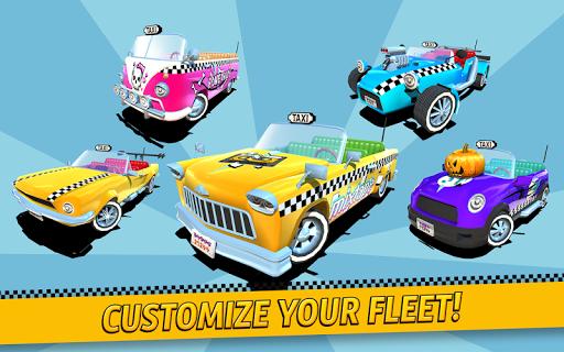 Crazy Taxi City Rush 1.9.0 screenshots 10