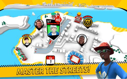 Crazy Taxi City Rush 1.9.0 screenshots 5