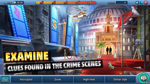 Criminal Case The Conspiracy 2.34 screenshots 2