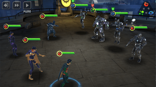 DC Legends Fight Superheroes 1.26.9 screenshots 5