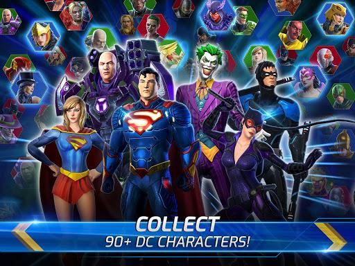 DC Legends Fight Superheroes 1.26.9 screenshots 7