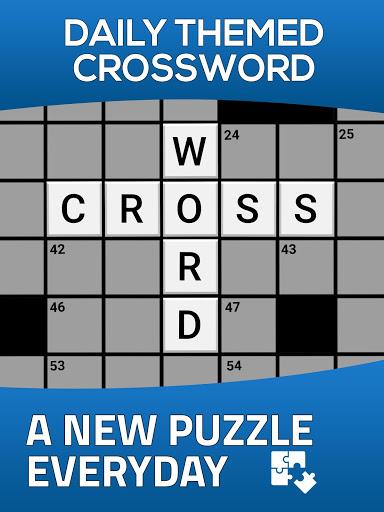Daily Themed Crossword – A Fun crossword game 1.362.0 screenshots 22