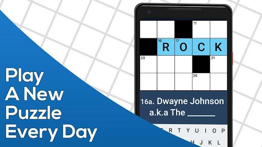 Daily Themed Crossword – A Fun crossword game 1.362.0 screenshots 9