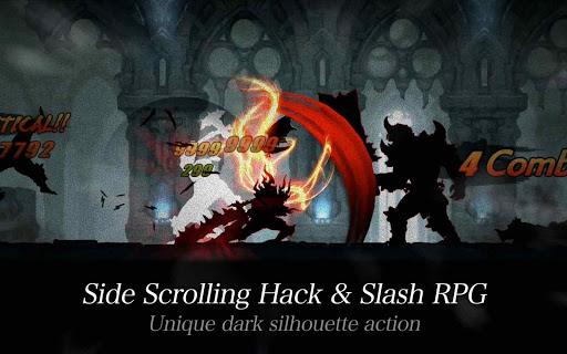 Dark Sword 2.3.6 screenshots 15
