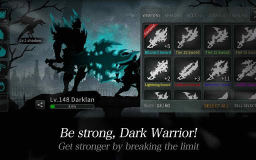 Dark Sword 2.3.6 screenshots 17