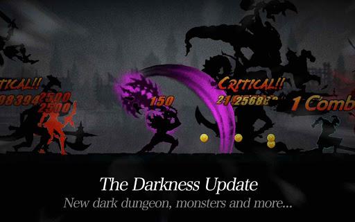 Dark Sword 2.3.6 screenshots 21