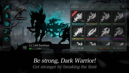 Dark Sword 2.3.6 screenshots 3