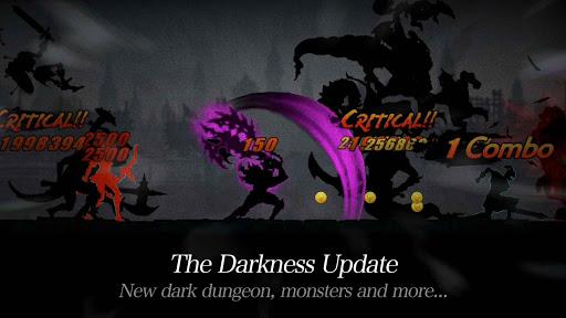Dark Sword 2.3.6 screenshots 7