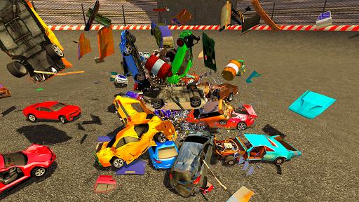 Derby Destruction Simulator 3.0.6 screenshots 1