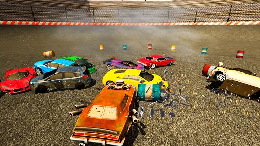 Derby Destruction Simulator 3.0.6 screenshots 13