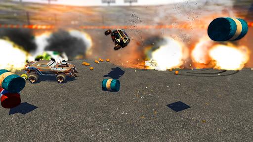 Derby Destruction Simulator 3.0.6 screenshots 15