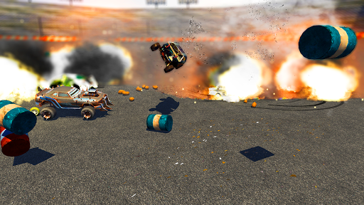Derby Destruction Simulator 3.0.6 screenshots 23