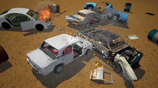 Derby Destruction Simulator 3.0.6 screenshots 6