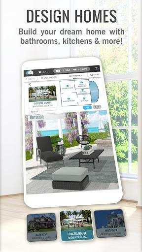 Design Home House Renovation 1.57.015 screenshots 13