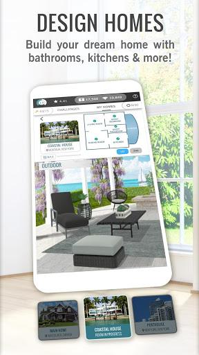 Design Home House Renovation 1.57.015 screenshots 8