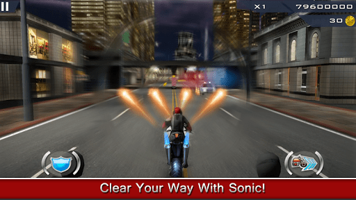 Dhoom3 The Game 4.3 screenshots 10