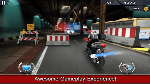 Dhoom3 The Game 4.3 screenshots 14