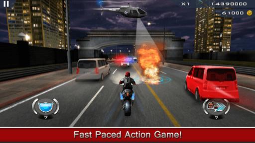 Dhoom3 The Game 4.3 screenshots 7