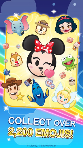 Disney Emoji Blitz 36.1.0 screenshots 2