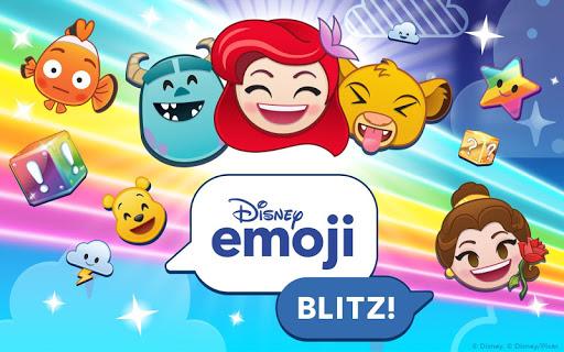 Disney Emoji Blitz 36.1.0 screenshots 22
