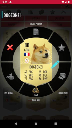 Dogefut 20 3.88 screenshots 2