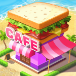 Download Cafe Tycoon – Cooking & Restaurant Simulation game 4.5 APK