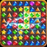 Download Jewels Jungle Treasure : Match 3  Puzzle 1.7.0 APK