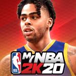 Download MyNBA2K20 4.4.0.5012969 APK