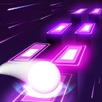 Download Neon Tiles Hop Color Ball : Forever Dancing Ball 1.2 APK