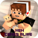 Download New Comes Alive  Mod for MCPE 4.1 APK