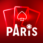 Download Poker Paris: Tien Len Mien Nam TLMN & Binh Xap Xam 2.2.1 APK