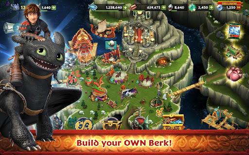 Dragons Rise of Berk 1.49.17 screenshots 1