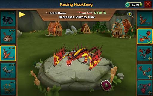 Dragons Rise of Berk 1.49.17 screenshots 13